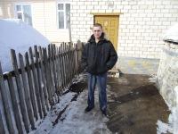 Саша Андрейчев, 4 декабря , Ульяновск, id105777320