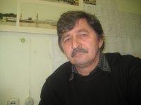 Юрий Серов, 16 июля , Санкт-Петербург, id16458633