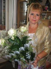 Нина Бунькина, 12 июня , Санкт-Петербург, id30836269