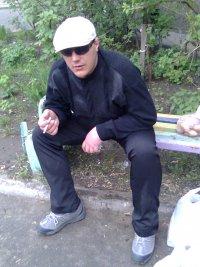 Александр Корниенко, 19 января 1989, Новосибирск, id38882072