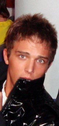 Михаил Жемчугов, 13 апреля 1998, Санкт-Петербург, id80779927